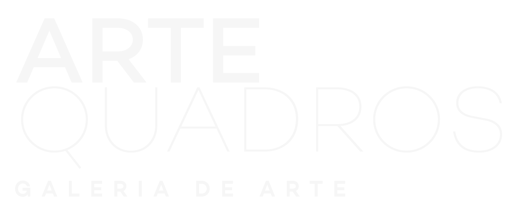Galeria Arte Quadros